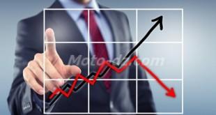 Marché moto : + 20 % sur les importations au 1er semestre 2015