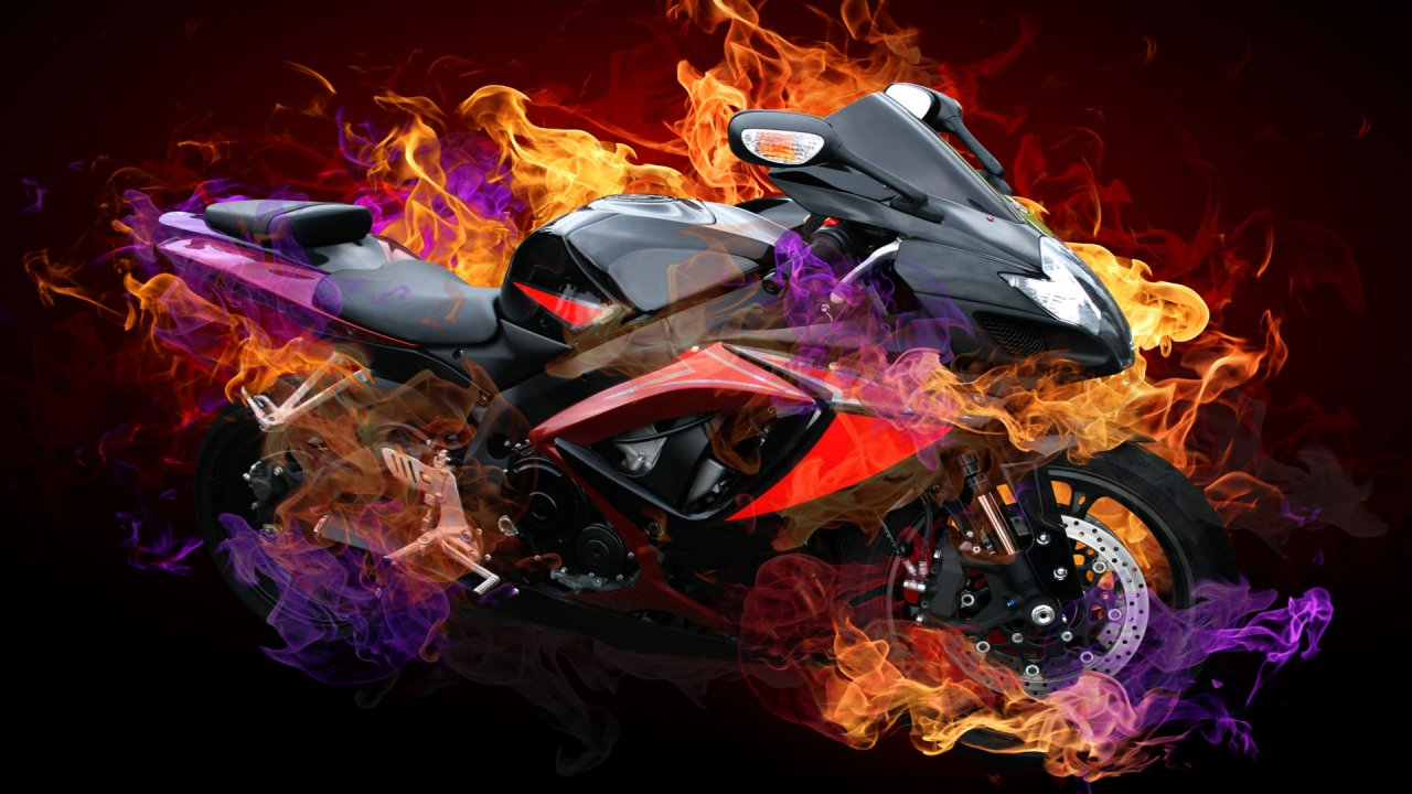 Fonds d cran motos hd wallpaper for Fond decrand