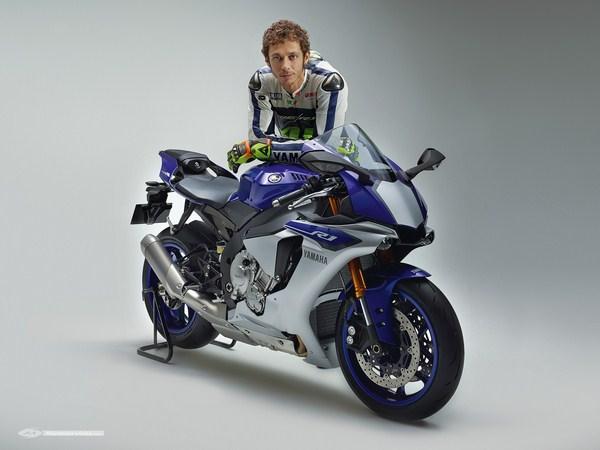 Campagne de rappel sur les Yamaha R1et R1M 2015
