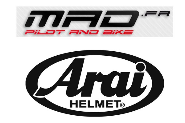 Mad cesse la distribution d'Arai pour la France
