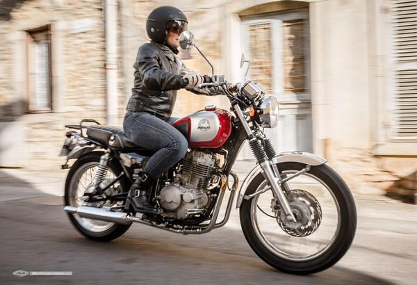 Mash, hausse des tarifs motos au 1er septembre