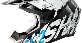 Nouveauté : casque cross Shark SX2 Freak