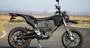 Gamme Zero Motorcycles : évolutions et nouveautés 2016
