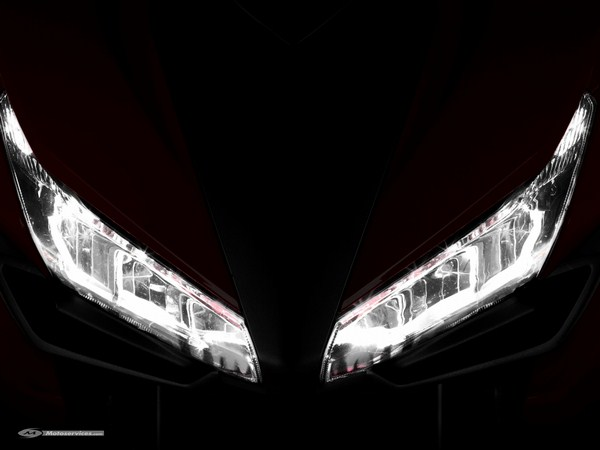 Honda dévoile un peu sa CBR 500R 2016 !