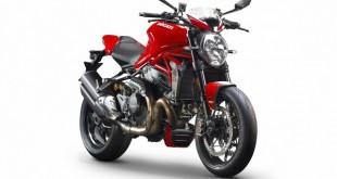 Tarif Ducati Monster 1200 R, en attendant les autres nouveautés 2016