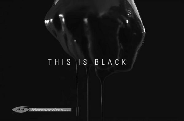 Ducati, This is Black : le teaser vidéo mystère...