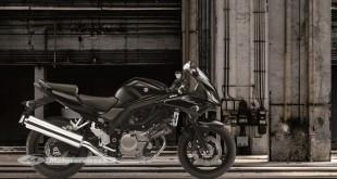 Tarifs Suzuki : des hausses, et le retour de la SV 650 S