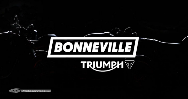 Nouvelles Triumph Bonneville et gamme Classic 2016 : dévoilées le 28 octobre + vidéo