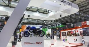 Nouveauté 2016 - Eicma - Bridgestone Battlax Hypersport S21