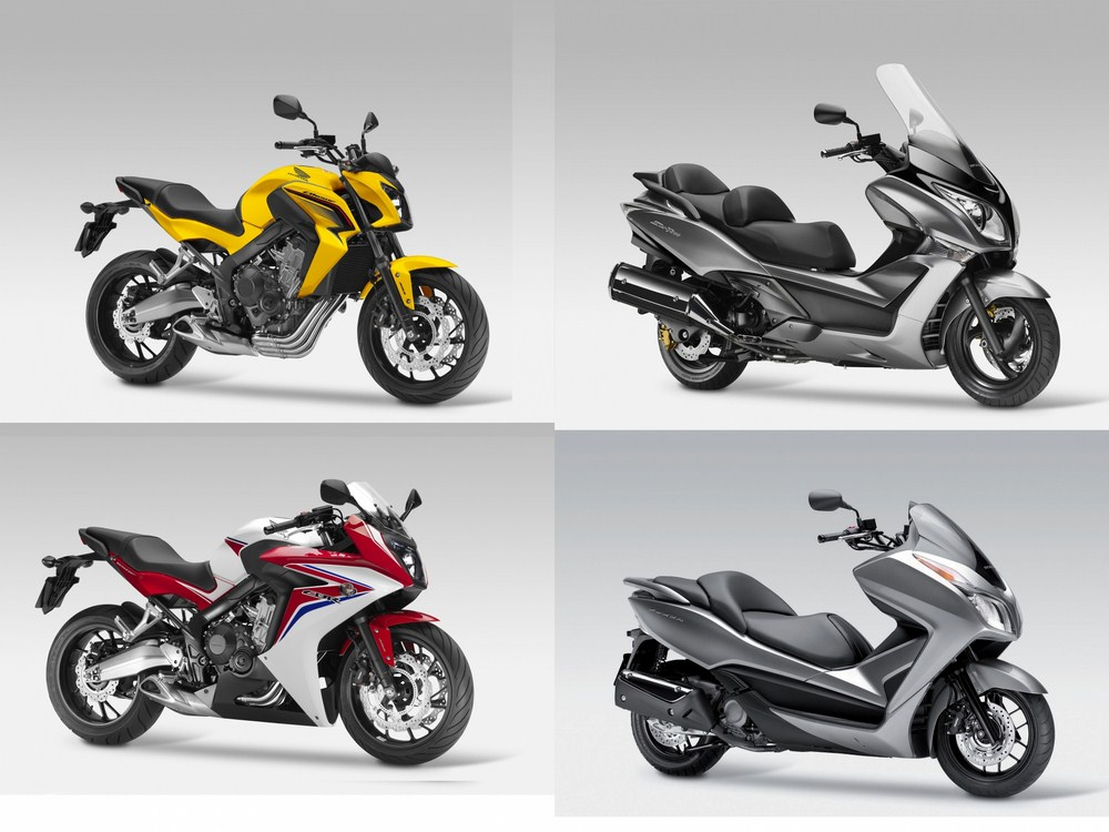 Honda prépare 2016, nouveaux tarifs et promo !