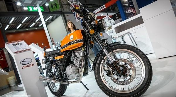 nouveaut 2016 eicma la future mash caf racer 125 moto dz. Black Bedroom Furniture Sets. Home Design Ideas