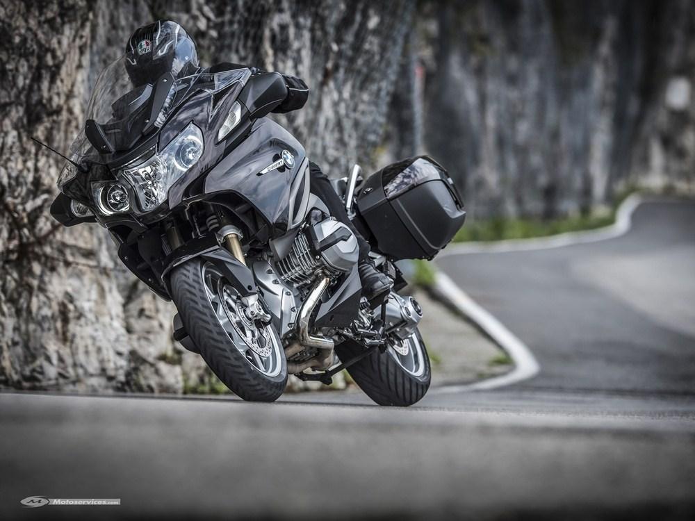 Nouveau pneu Sport-Touring chez Metzeler : le Roadtec 01