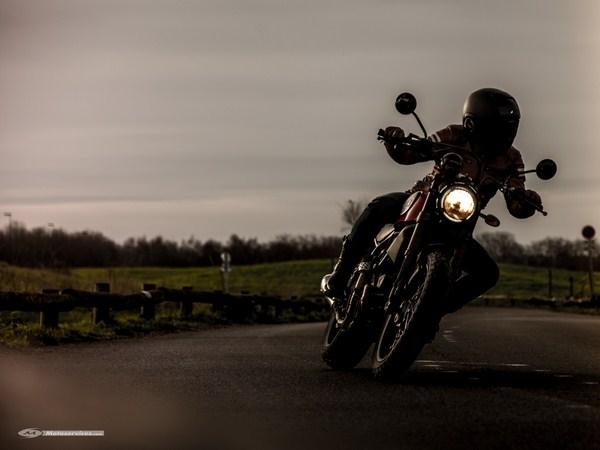 Essai et video Ducati Scrambler Icon, la surprise du quotidien