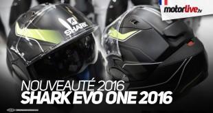 Nouveauté 2016 - Salon Paris - Kawasaki H2