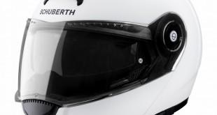 Schuberth : le C3 fait dans le Basic