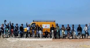 Guidon Mob'Tour : l'aventure au Maroc !
