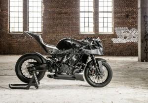 KTM RC8 : une moto méconnue en Algérie