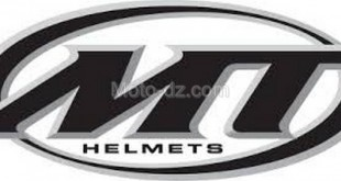MT Helmets Algérie : Modulable MT Flux Black Gloss