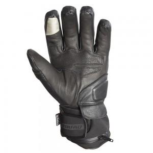 Esquad Manchester : le gant chauffant routier