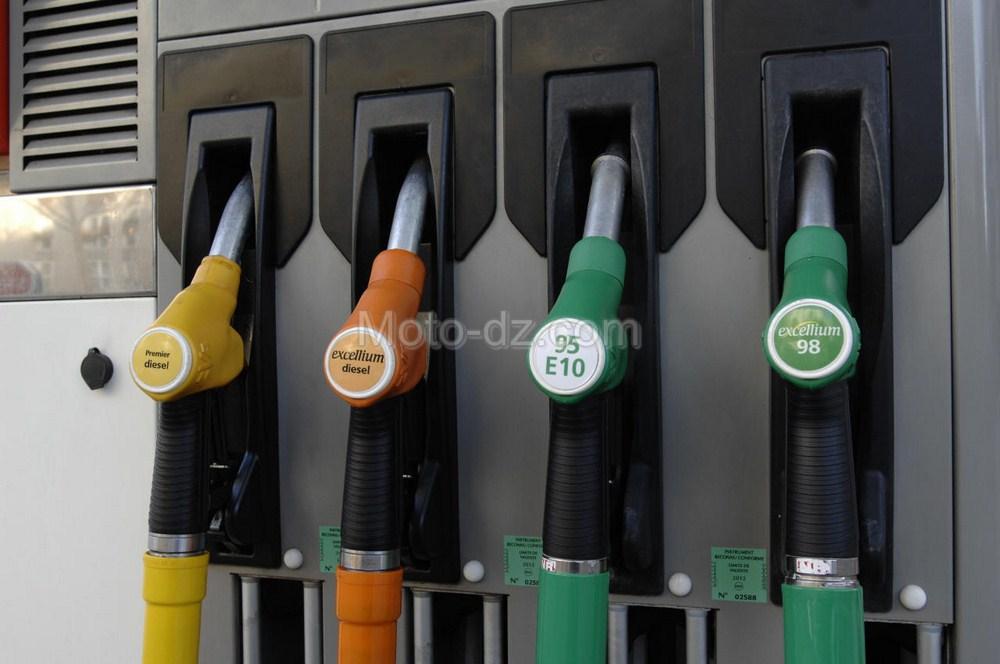 Prix des carburants : flambée des prix pour 2016 !