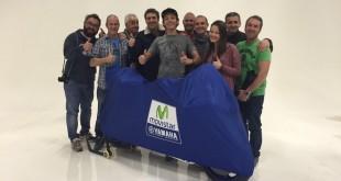 MotoGP 2016 : Yamaha en retard sur les Michelin...
