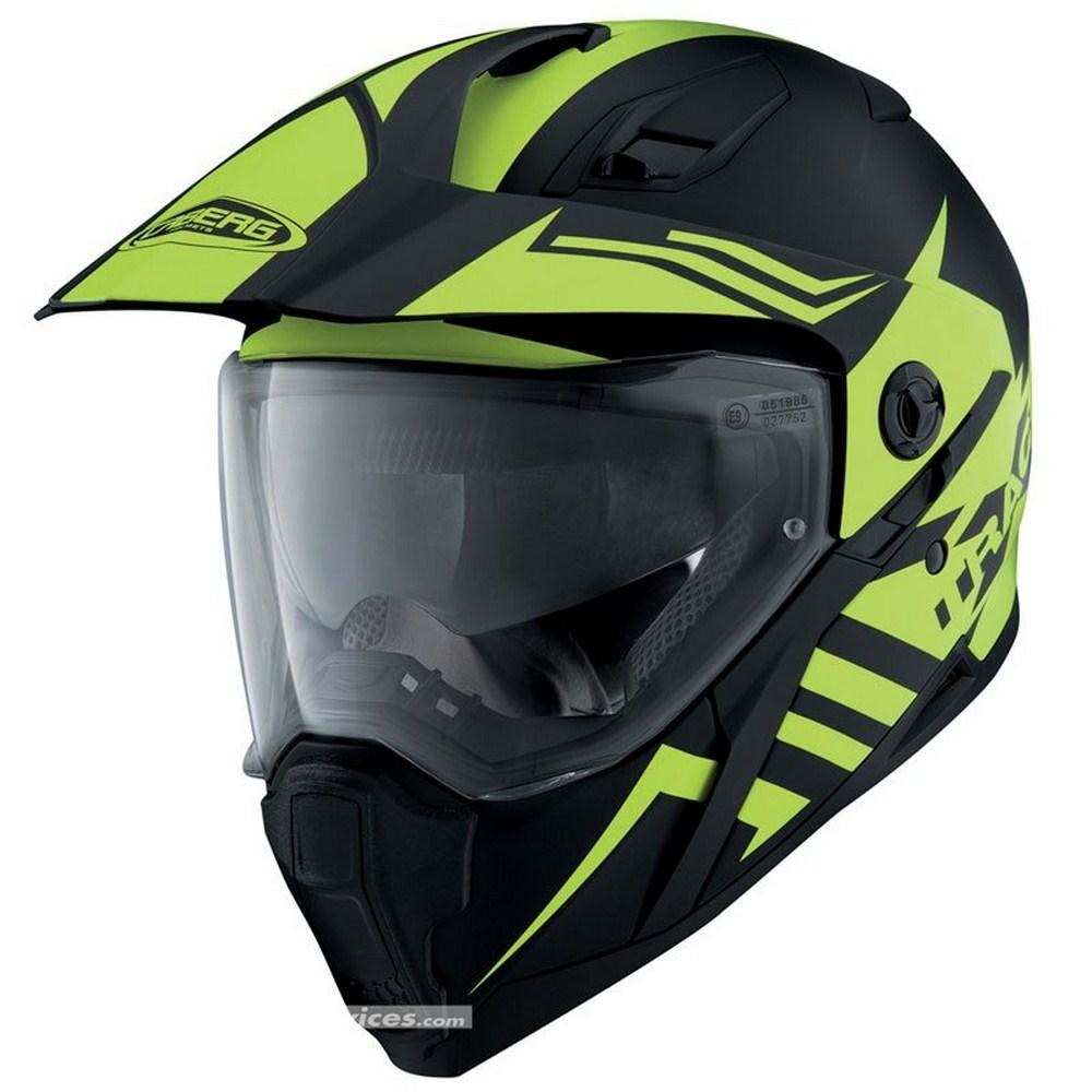 Caberg X-Trace : le nouveau casque trail déjà dispo