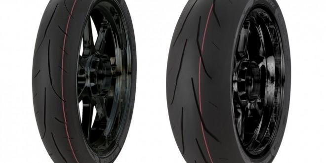 avon d voile son pneu piste d clin pour la route voici le 3d ultra xtreme moto dz. Black Bedroom Furniture Sets. Home Design Ideas