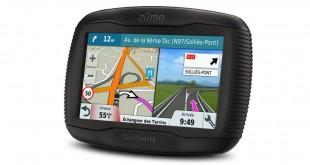Garmin : 3 nouveaux GPS moto pour 2016