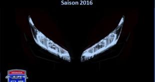Honda CBR 500 R Cup, c'est reparti pour 2016