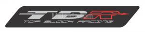 """La gamme TBR """"Top Block Racing"""" disponible en Algérie"""