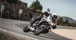 Triumph Tiger Sport 1050 : évolution 2016 en approche