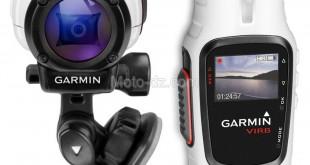 Camera embarquée Garmin Virb Elite (Pack 2 roues) à 49.300 dinars