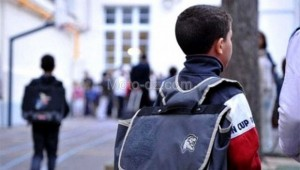 Des écoliers constantinois initiés au programme « permis piéton pour les enfants »