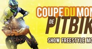 La Coupe du monde de Pitbike pour la 1ère fois en France et en Europe !