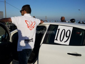 Rallye de l'Ouest 2016 - Auto/Moto - 17 mars 2016