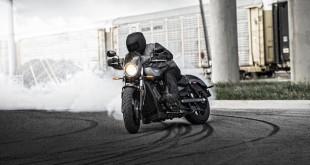 Victory Octane : le nouveau muscle bike en détails et le tarif