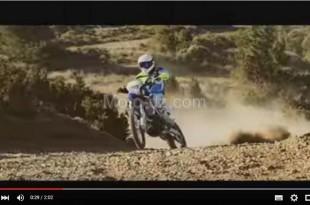 """Vidéo : 2016 Yamaha WR450F - """"Rightfully wrong"""""""