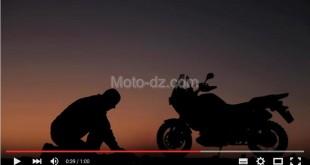 "Yamaha XT1200Z Super Ténéré ""Take your soul everywhere"""