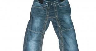 1964 Shoes Easy 5 : un sur-pantalon typé jean