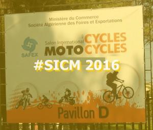 SICM 2016 : la grosse cylindrée absente de ce salon