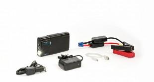 Mini Booster et batterie de secours Midland