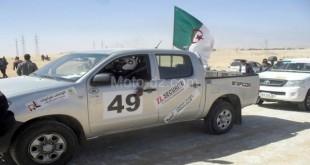 l'Algérie abrite le congrès régional du 29 au 31 mars