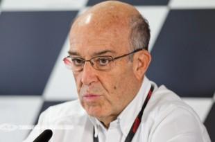 MotoGP 2016 : « Manos Limpias » demande la mise en détention préventive de Carmelo Ezpeleta !