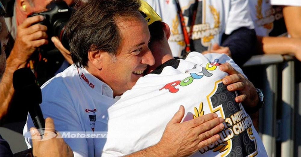 MotoGP 2017 : Retour possible de Sito Pons en MotoGP avec Pol Espargaro