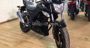 SYM Algérie : la nouvelle Wolf T1 150 arrive ...