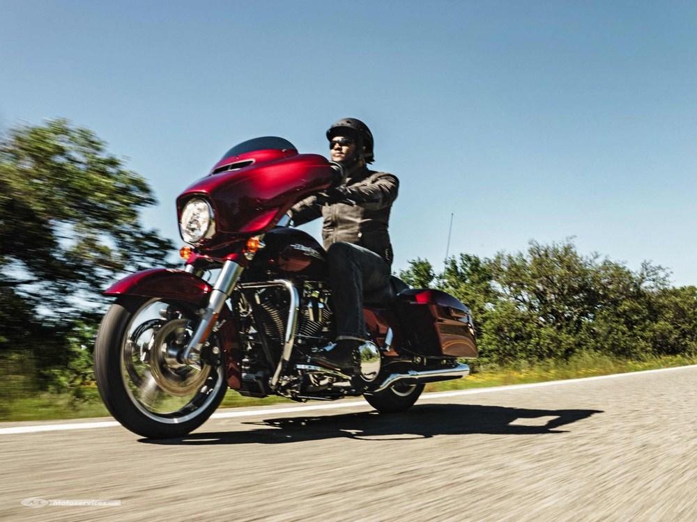 Harley Discover More 2016 : un road trip de 10 000 € à gagner