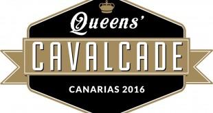 Le Queen's Cavalcade, Rallye Classic moto aux Canaries