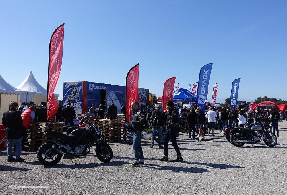 Gros succès pour l'édition 2016 de la Sunday Ride Classic