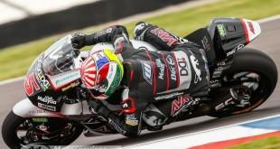 MotoGP 2016 en Argentine : Pawi, Zarco, Rossi, Marquez volent au dessus du destin