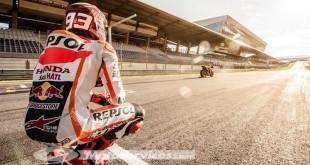 MotoGP 2017 : Marquez chez Ducati, Poisson (rouge) d'Avril
